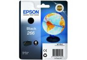 Epson Cartucho T266 Negro