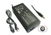 Cargador portatil, fuente de alimentación para Acer Aspire 19V 4,74A 90W, 5,5 x 2,5, 1511