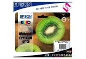 Epson Cartucho Multipack 202 Pack 5 Colores