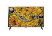 """LG 43UP75006L TV 43"""" 4K STV USB HDMI Bt Wf"""