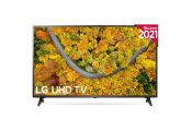 "LG 50UP75006LF TV 50"" LED 4K Smart TV USB HDMI Bth"