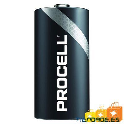 Duracell Procell Pila Alcalina LR14 C 1,5V Pack 10