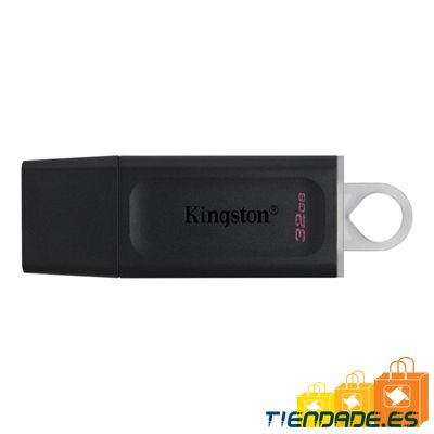 Kingston DataTraveler DTX 32GB USB 3.2 Gen1 Negro