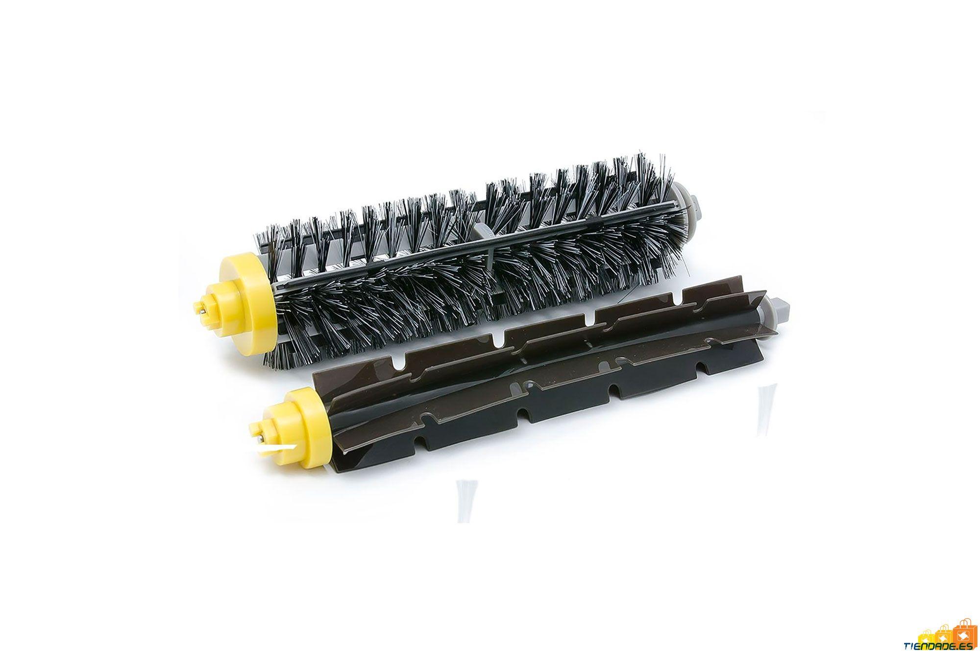 Kit de cepillos centrales para Roomba serie 600 y 700