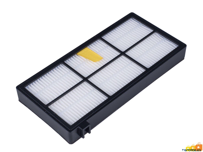 Filtro Hepa para Roomba serie 800 y 900